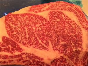 Fullblood Wagyu Steak