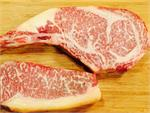 our top selling steaks, Wagyu Rib Eye and Strip Steak